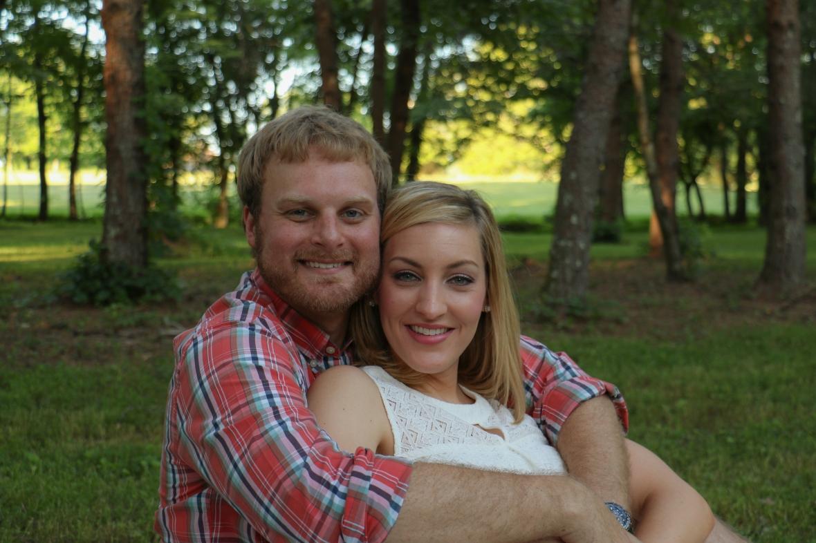 Will & Kayla