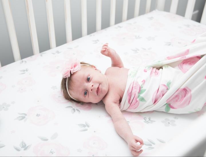 Our Baby Girl'sNursery